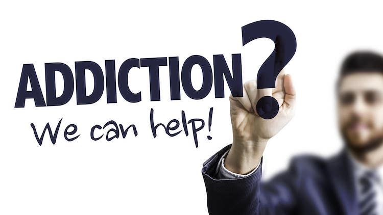Substance abuse relapse prevention